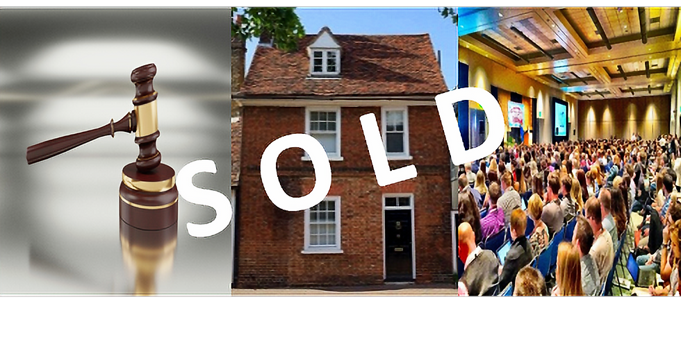 National LIVE Property Auction