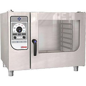 MKN FKECOD615C- 6 Grid Gas Combination O