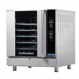 Blue Seal G32D4 Gas Convection Oven Phot