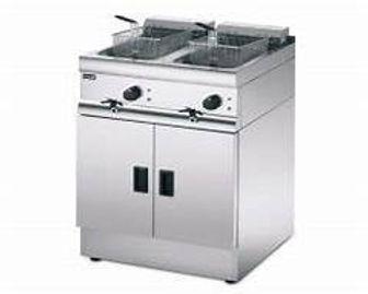 Lincat Silverlink 600 J12 Electric Fryer