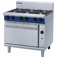Blue Seal G506 Gas Cooking Range Photo.j