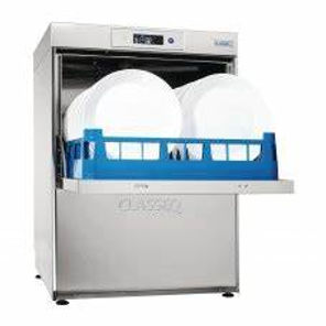 Classeq D500DUOWS Undercounter Dishwashe