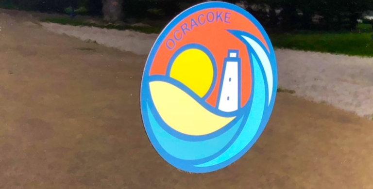 Ocracoke Magnet