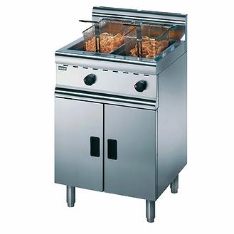 Lincat Silverlink 600 J10 Gas Fryer Phot
