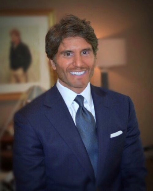 Anthony Olivieri III