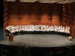 OAKE Nzational Childrens Choir