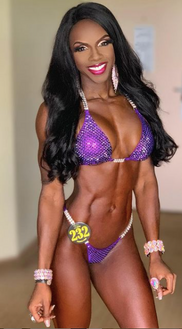 Ashley Jenelle