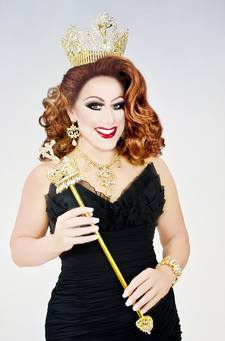 Blair Williams Miss Gay America 2015