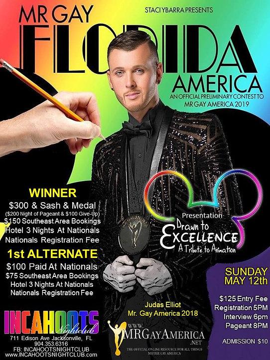 Mr Gay Florida America