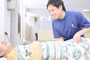 患者さま満足の医療を提供する為、久留米の病院へ転職した正社員