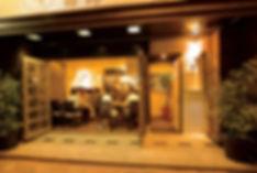 天神にある肉バル、イタリアンのお店セブンミートソース。7meetsauce天神新天町店の見取り図2