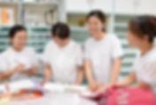 久留米にある花畑病院で採用した正社員ナース