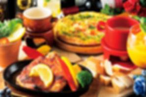 天神にある肉バル セブンミートソースは、ランチ、ディナー、宴会等、様々なシチュエーションでお使いいただけます。