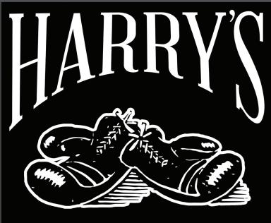 Harry's Boxing Club logo