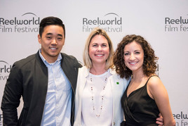 Reelworld Film Festival - Opening Night Gala - Oct 9, 2018