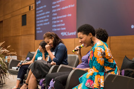 Black Moms Connection Summit - Sept 15, 2018