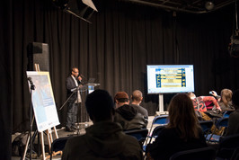 NSHH I Was There Toronto: The Evolution of Hip Hop Radio in Canada - Mar 24, 2017