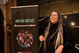 HSH International Women's Day event - Mar 6, 2019