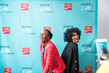Startup and Slay by HSH - Oct 13, 2018