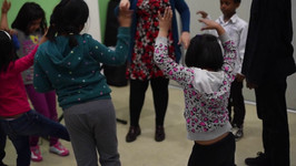 Vocal Play Kids - May 2016