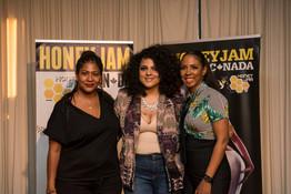 Honey Jam Launch - Jul 26, 2018