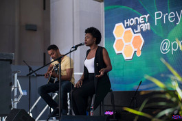 Honey Jam Union Summer - 2018