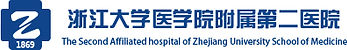 Zhejiang Second Hospital colorful logo.j