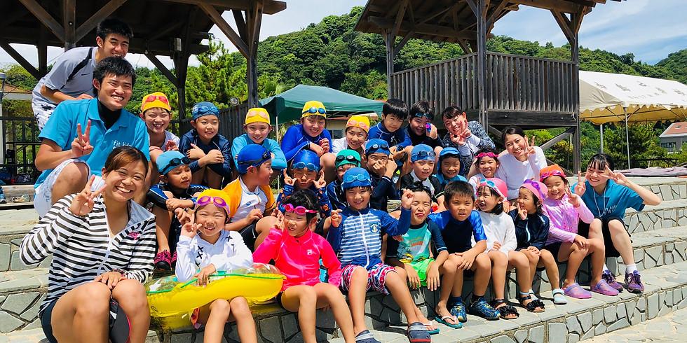 fit kids サマーキャンプ2021