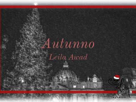 Autunno - secondo racconto di Natale