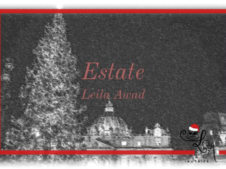 Estate - terzo racconto di Natale