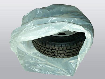 Пакет для хранения колес