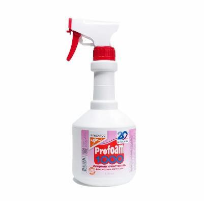 Очиститель двигателя Profoam 1000, 600мл