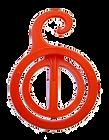 Sockenclip in rot (sockenclip.ch)