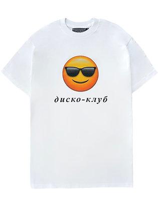 Футболка ДИСКО-КЛУБ