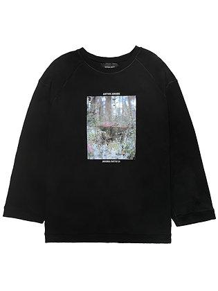 SPRING/SUMMER long-sleeved t-shirt