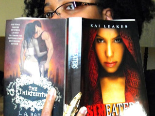 Guest Author Post with Kai Leakes