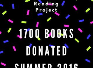 1700 Books