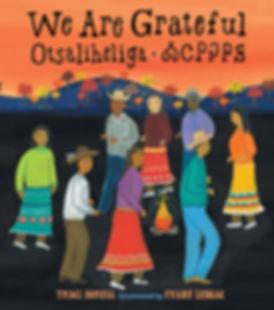 Nov. 2019 - We Are Grateful Otsaliheliga