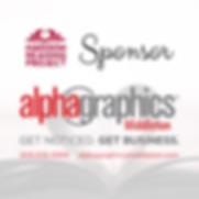 Maison Reading Project Sposor Alphagraphics