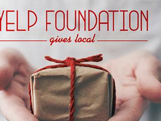 Help us win a $5000 grant!