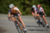 Concept Destination à vélo filles