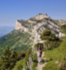 lescapade randonnée sur les hauts de Chartreuse