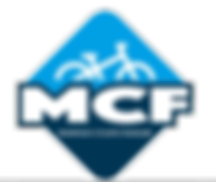 logo moniteur cycliste français