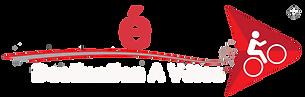 logo destination  velo