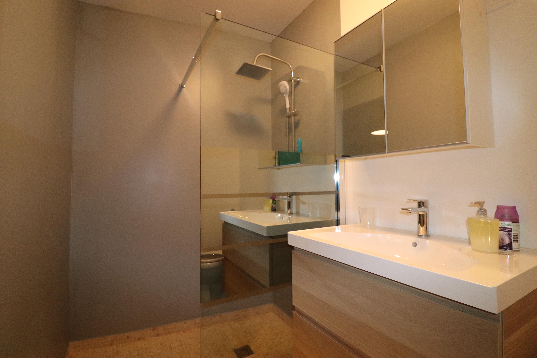 Escapade 2 salle de bains RDC