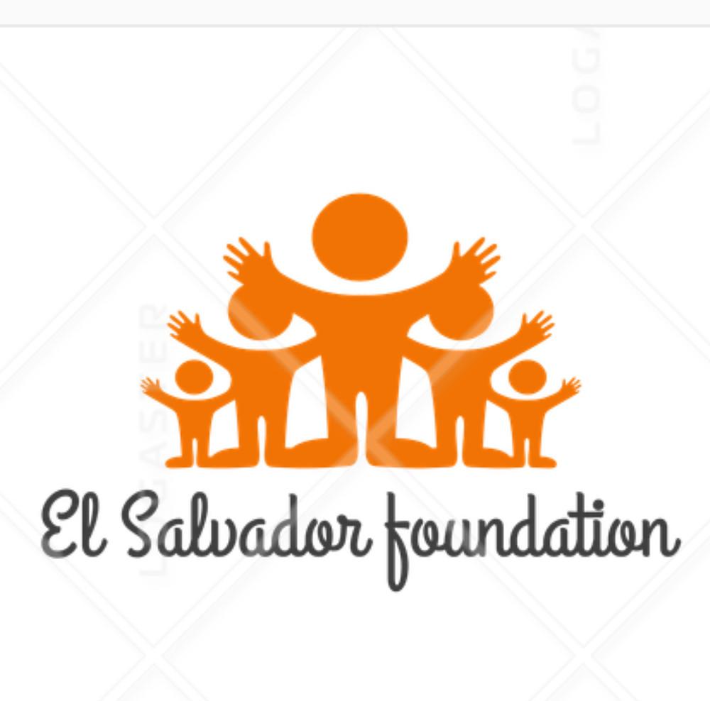 Que creen de este logo para la fundacion