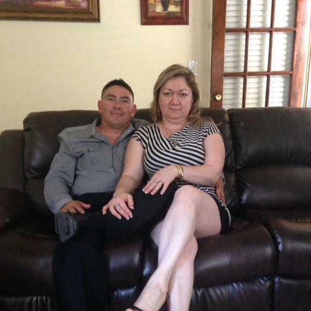 Rudy & Norma Guerra