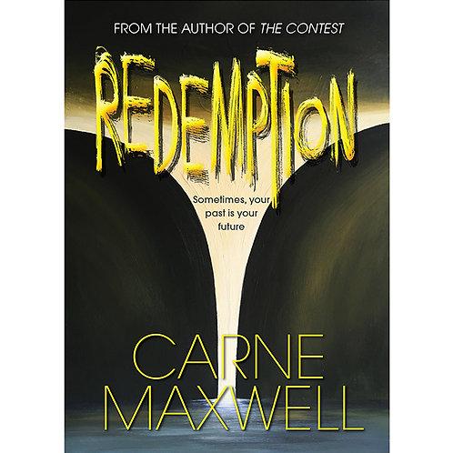 REDEMPTION (Paperback)