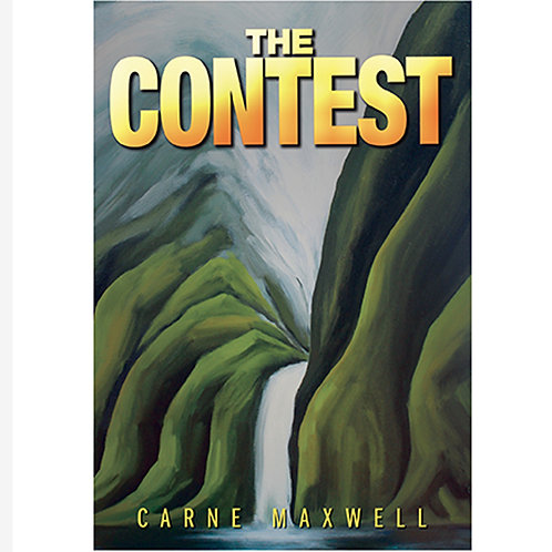 The CONTEST (Paperback)