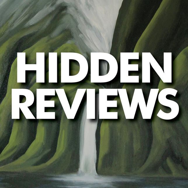 Hidden reviews?
